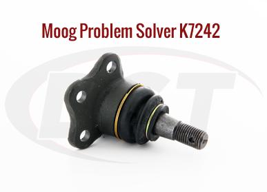 K7242 Dodge Durango ball joint
