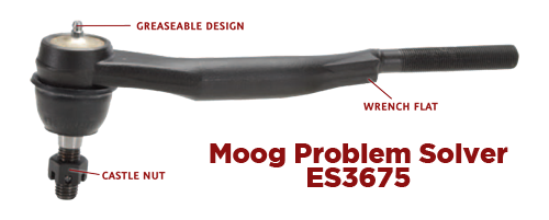 Moog Problem Solver Bulletins: ES3675