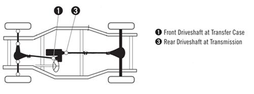 1991 toyota previa transfer case diagram