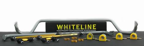 Whiteline Essential Kit BCK001