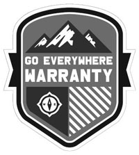 go everywhere warranty