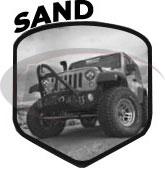 daystar sand