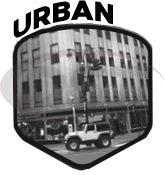 daystar urban