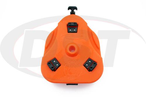 Daystar Cam Can Orange