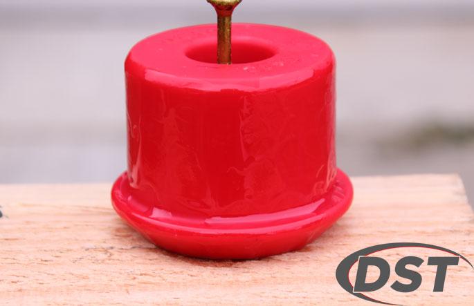 applied oil