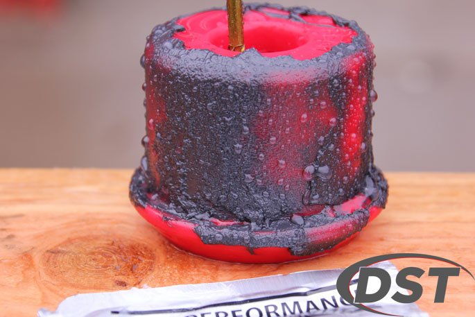 The Best Grease For Polyurethane Bushings