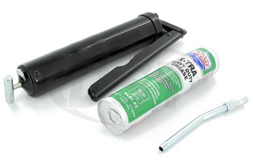 DST Polyurethane Lubricant/Grease Gun