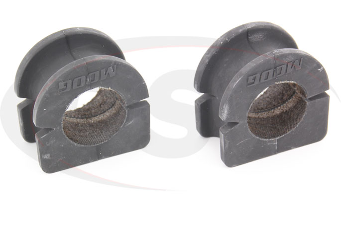 33.3mm front sway bar bushings for chevy