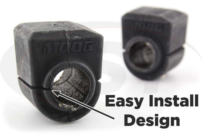front sway bar bushings 06-08 chevy cobalt