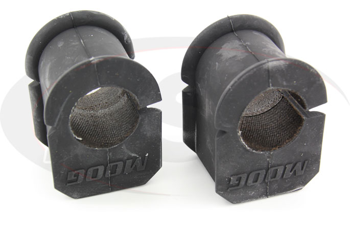 25mm front sway bar bushings 78-96 ford bronco