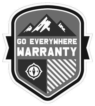 daystar warranty badge