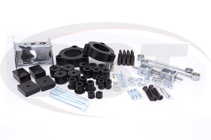 kj09172bk jeep compassn lift kits