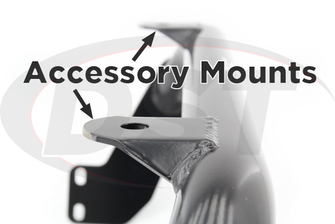 trailhawk accessory mounts