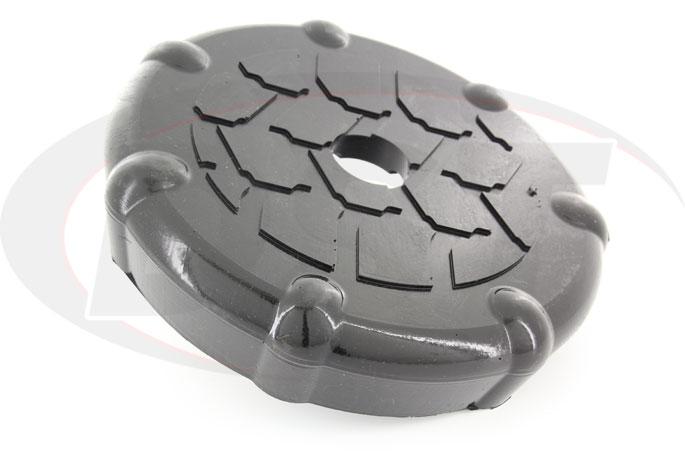 rv 9 inch polyurethane jack pads