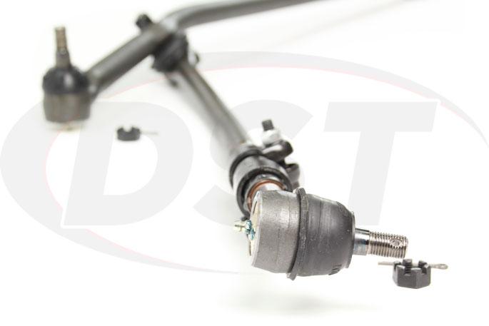 moog steering linkage 03-05 ford e150
