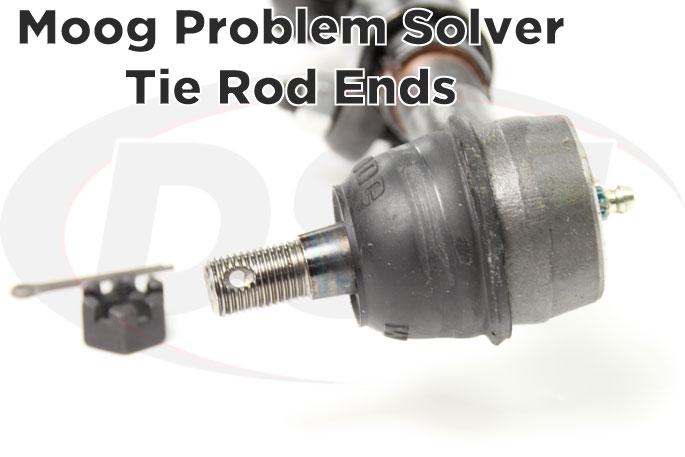 moog tie rod ends 92-02 econoline