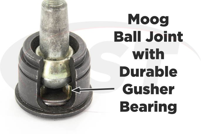 moog ball joint for chevy and gmc trucks