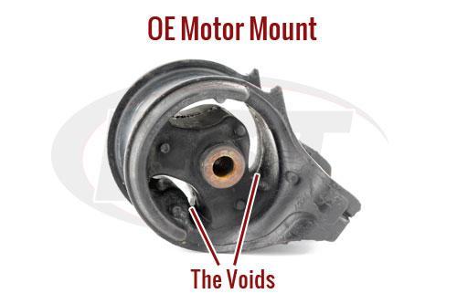 OE Motor Mount