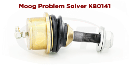 Moog Problem Solver Bulletins: K80141