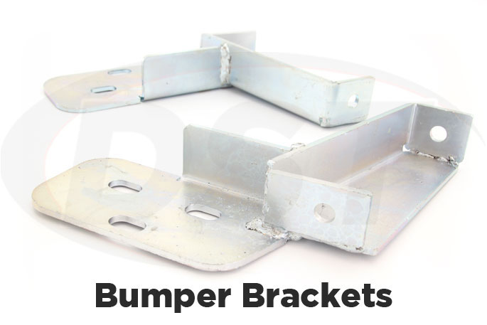 gmc bumper brackets 2 inch lift