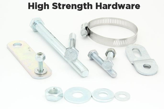 chevy hardware