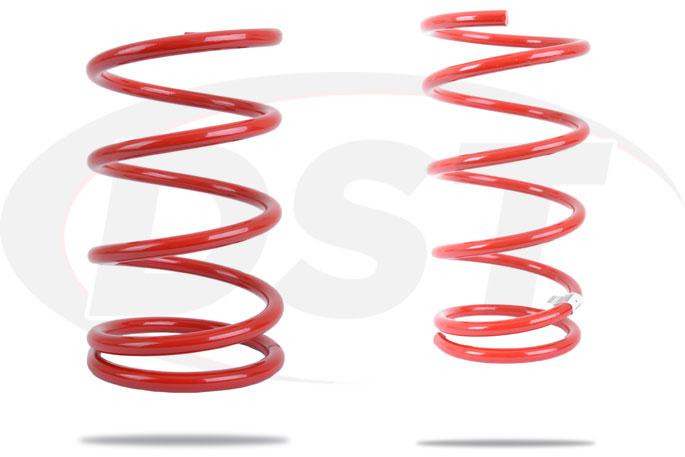 pedders coil springs