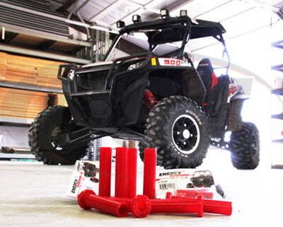 2 Easy Ways to Boost Your RZR's Performance | Suspension com