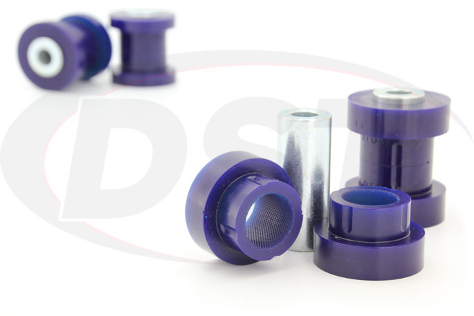 polyurethane rear control arm bushings for subaru