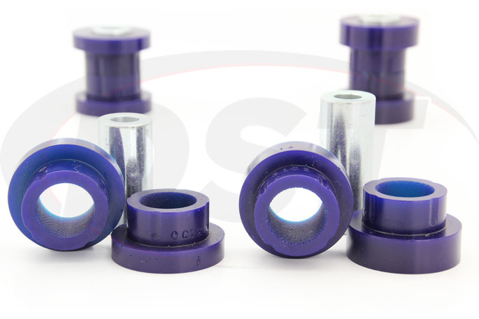 rear control arm bushings for impreza wrx and subaru brz