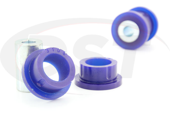 12-15 brz polyurethane rear control arm bushings
