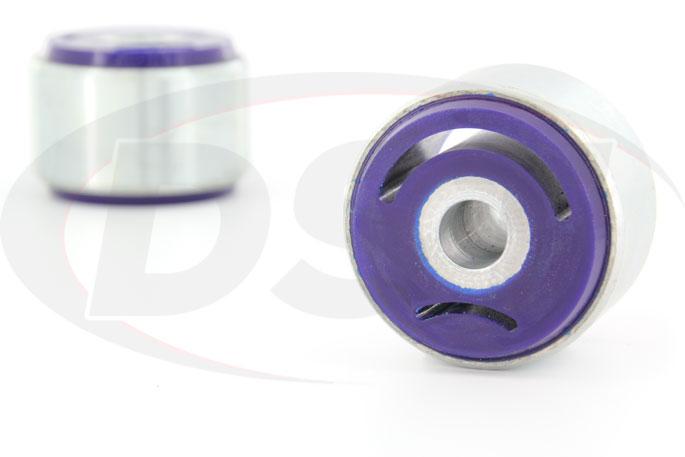 polyurethane rear differential bushings for subaru