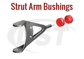 Prothane Strut Arm Bushings