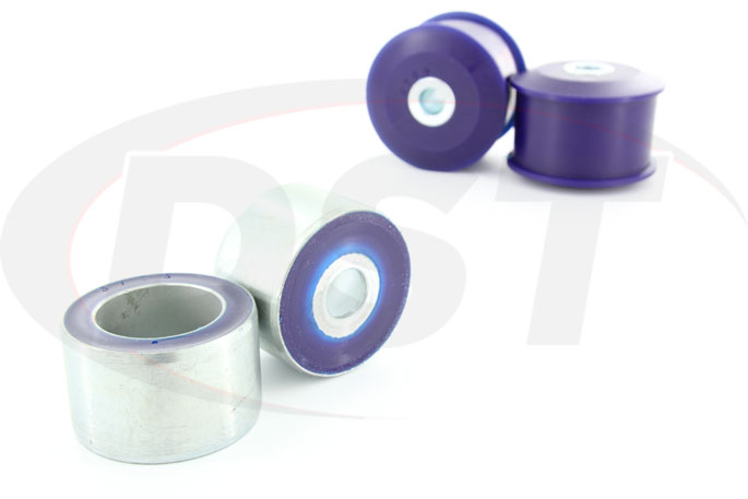 polyurethane differential bushings from superpro