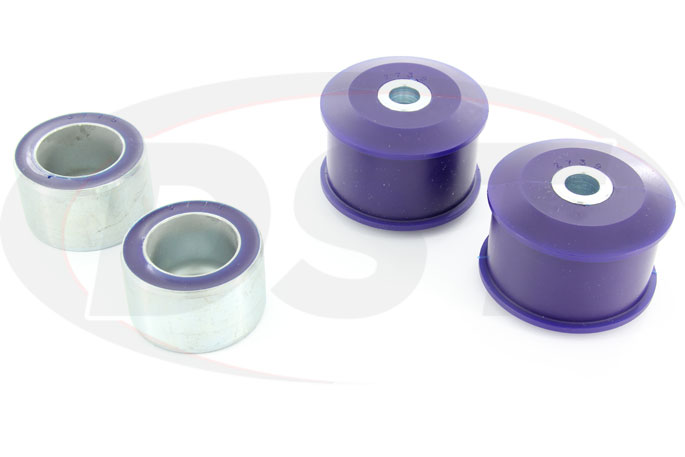 superpro rear differential bushings