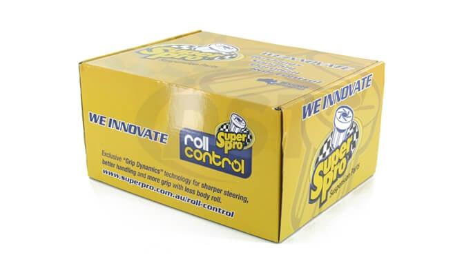 SuperPro Box