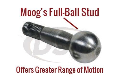 Moog Tie Rod