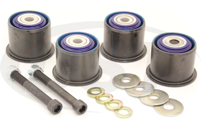 15-17 mustang rear differential mount kit