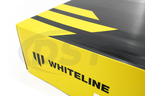 Whiteline Lowering Springs Box