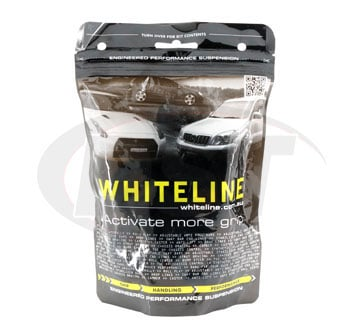 Whiteline Control Arm Bushings Bag