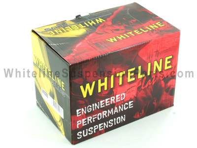 Whiteline Suspension Parts Box