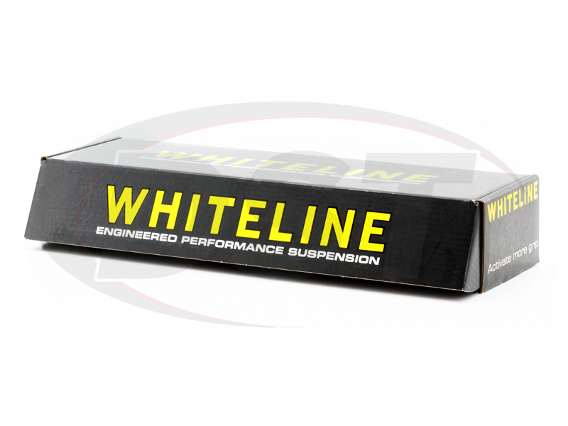 BTF76Z discontinued by Whiteline