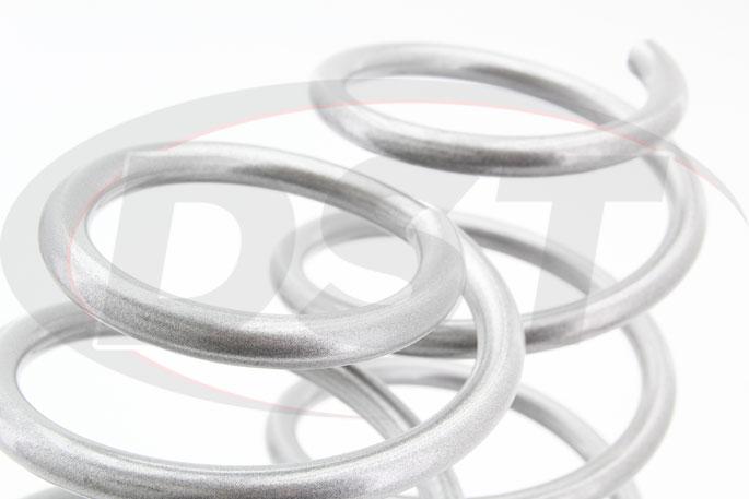 mustang ecoboost v6 progressive lowering coil springs
