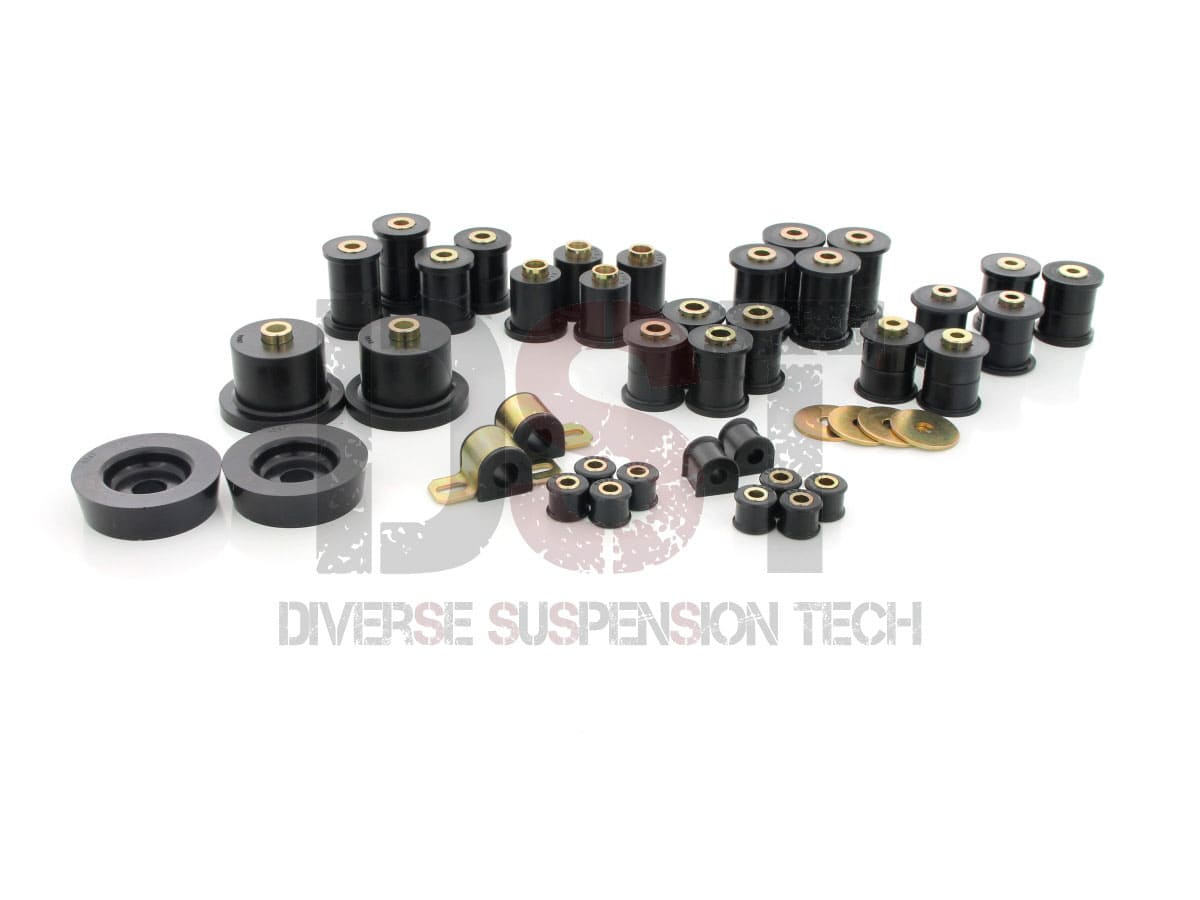 Mazda Miata Package Kit Bushings