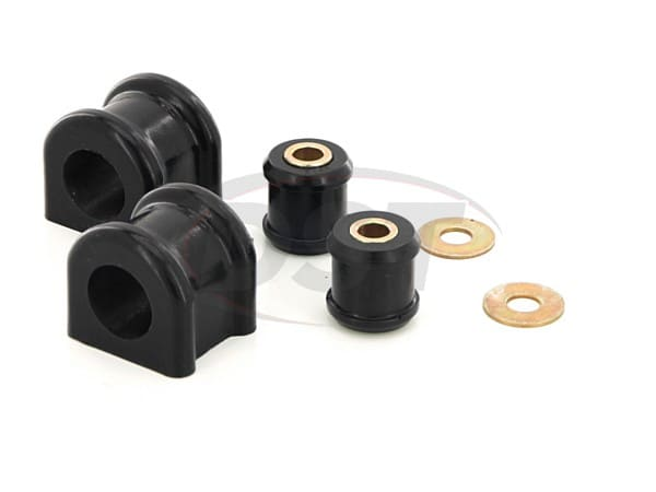 Jeep Wrangler JK 2008 Front Sway Bar and Endlink Bushings - 31mm (1.22 inch)