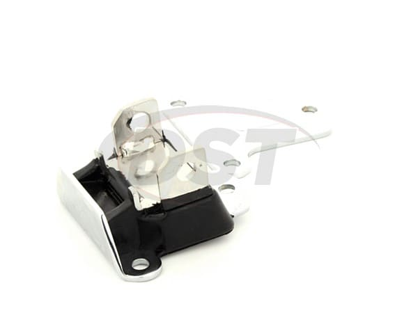 Chevrolet Chevelle 1971 Engine Mount Tall and Narrow - Chrome
