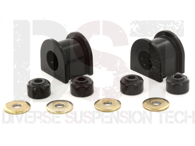 Toyota Tacoma 4WD 1995 Front Sway Bar and Endlink Bushings Set - 26mm