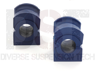 MOOG-K200331 Front Sway Bar Bushings 34mm (1.33 Inch)