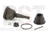 MOOG-K6540 Front Upper Ball Joint