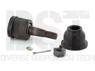 Front Lower Ball Joint - Standard Suspension
