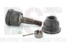 MOOG-K7082 Front Upper Ball Joint - Heavy Duty Suspension